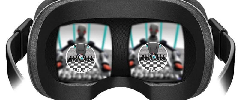 RUMEUR : Bientôt de l'Eye Tracking chez HTC ? - 2
