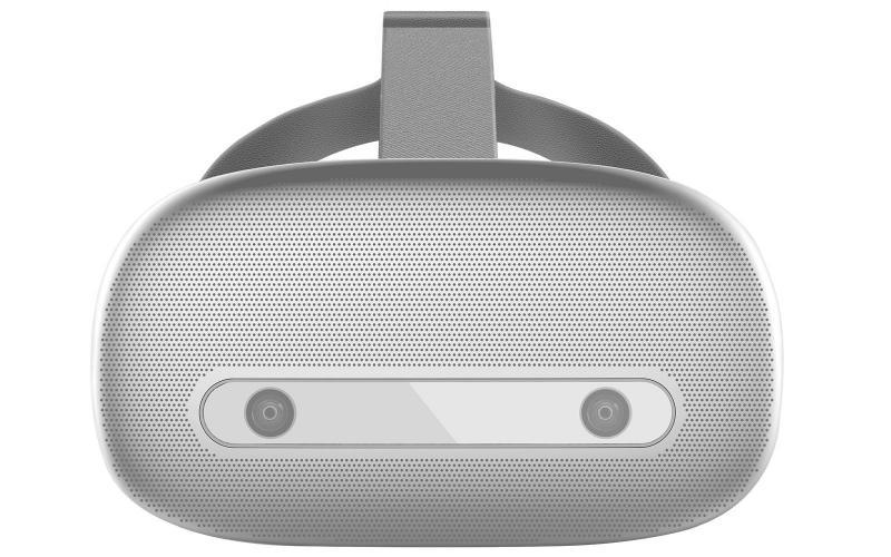 Annonce : Shadow VR, le casque VR qui vient tacler l'Oculus Quest - 4