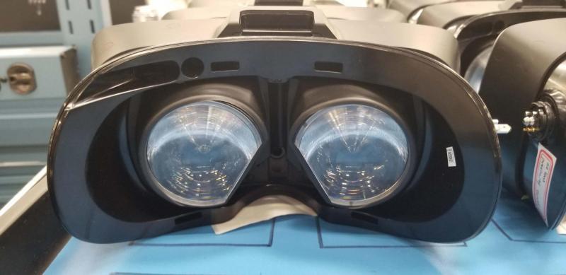 Valve : un casque VR 2ème génération dans les starting-blocks ? - 10