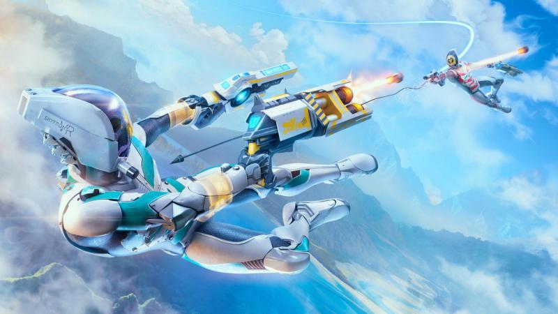 Skyfront VR, le trailer de lancement du jeu - 2
