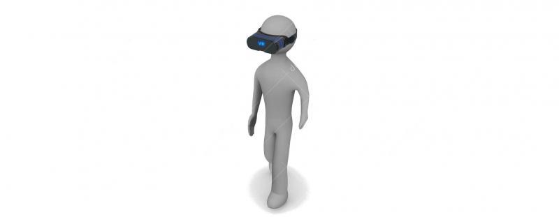 Les VR Shoes de Google, pour marcher à l'infini dans votre salon - 2