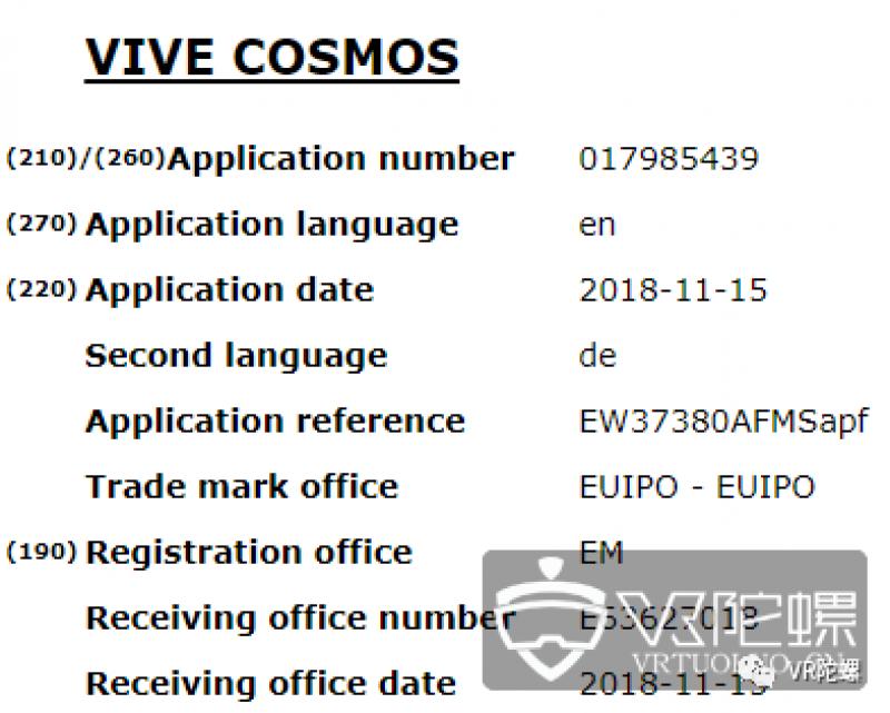HTC Vive Cosmos, un OVNI en approche ? - 4