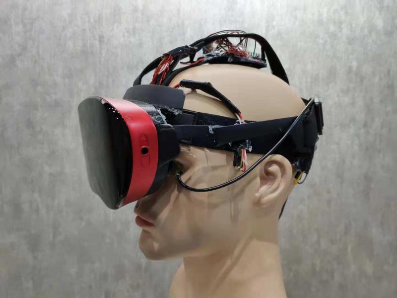 Bientôt : des stimulateurs vestibulaires galvaniques pour jouer sans Motion-Sickness ! - 16