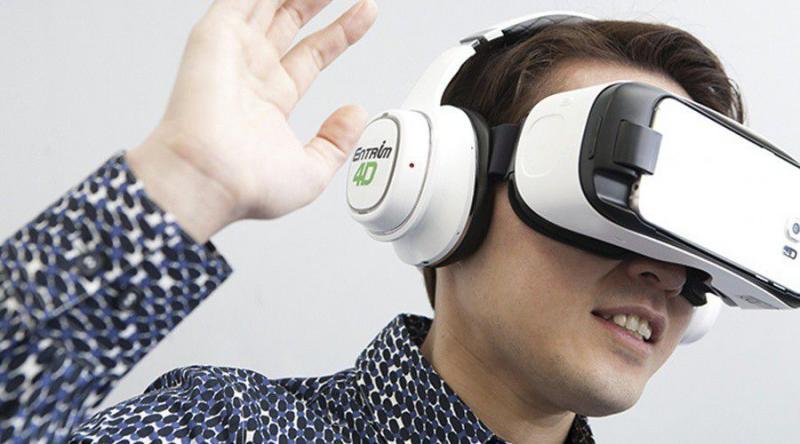 Bientôt : des stimulateurs vestibulaires galvaniques pour jouer sans Motion-Sickness ! - 23