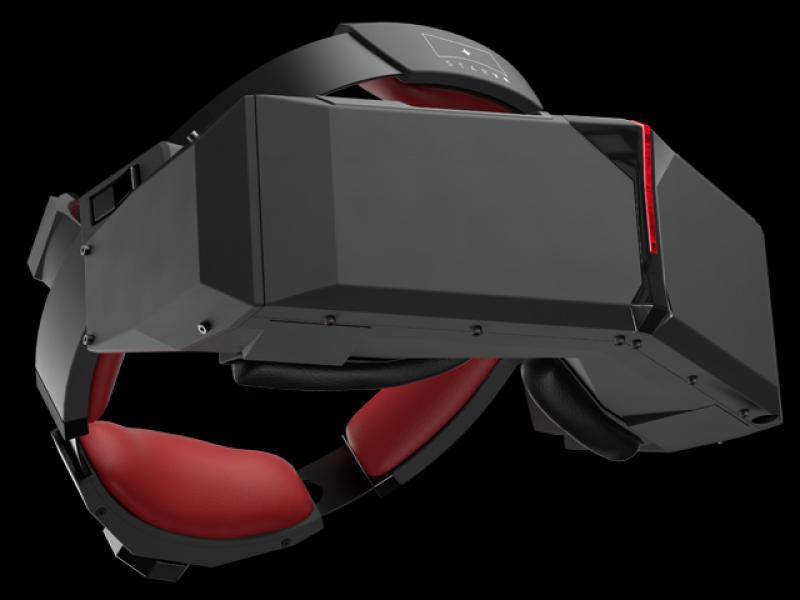 Déjà la fin pour le casque de réalité virtuelle haut de gamme StarVR One ? - 4