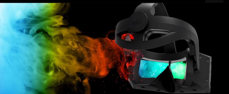 Déjà la fin pour le casque de réalité virtuelle haut de gamme StarVR One ? - 2
