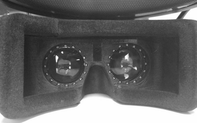 Verifocal VR, remporte le prix de l'innovation CES 2019 - 6