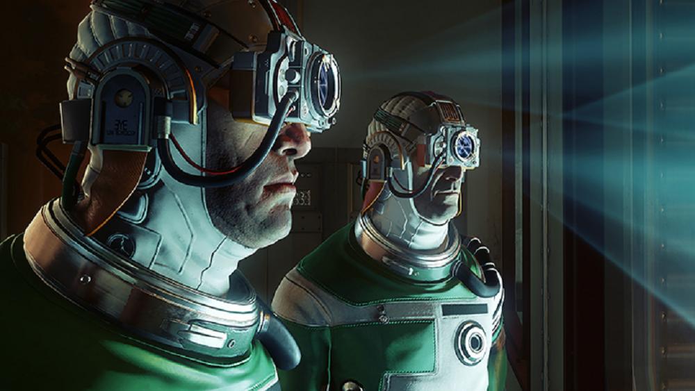 Prey : mise à jour incluant le multijoueur et la VR !