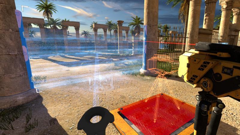 Promo Steam : Obduction (-65%) et The Talos Principle VR (-85%) jusqu'à jeudi 20 - 2