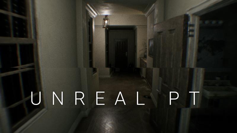 Unreal PT VR : un nouveau palier dans la peur en version expérimentale - 2