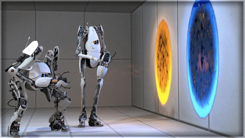 Valve : Erik Wolpaw (Half-Life / Portal) reprend du service ! - 2
