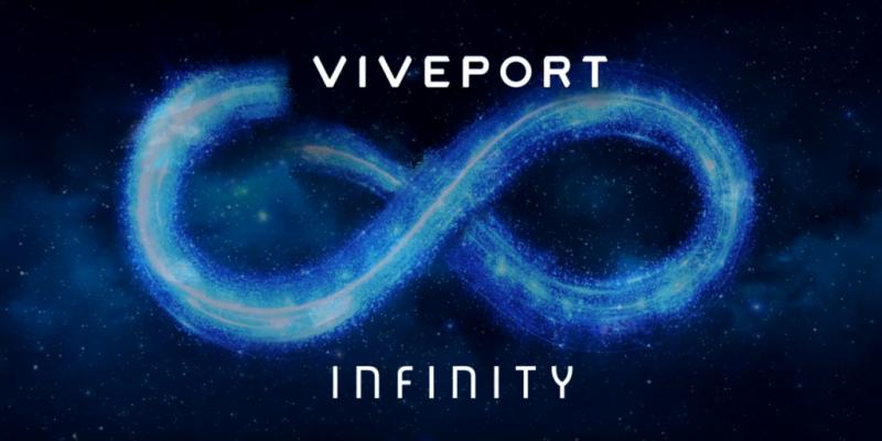 CES 2019 : HTC présente Viveport Infinity : le nouveau Netflix de la réalité virtuelle ? - 2