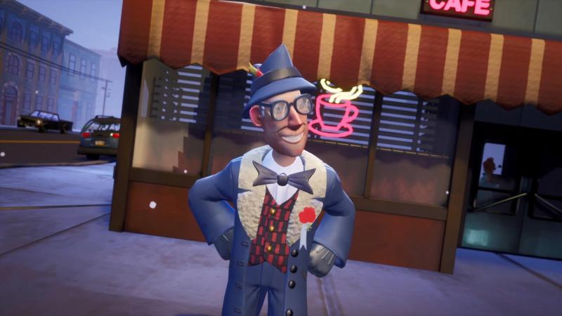 "Le studio derrière The Invisible Hours annonce ""Groundhog Day VR"" - 2"