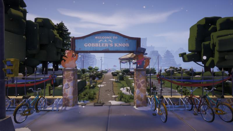 "Le studio derrière The Invisible Hours annonce ""Groundhog Day VR"" - 4"