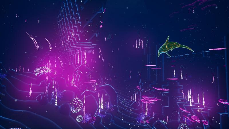 'Jupiter & Mars', une aventure sous-marine pour PS4 & PSVR en 2019 - 2