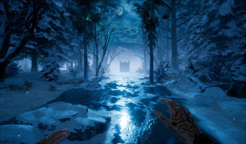 Asgard's Wrath : une nouvelle exclu pour l'Oculus Rift en 2019 - 4