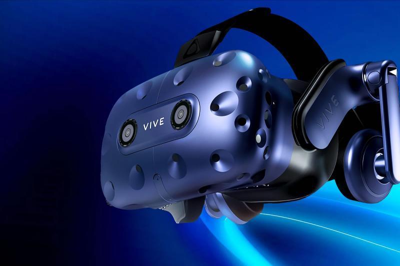 HTC Vive Pro nu à 465,95€ au lieu de 879,99 € ! - 2