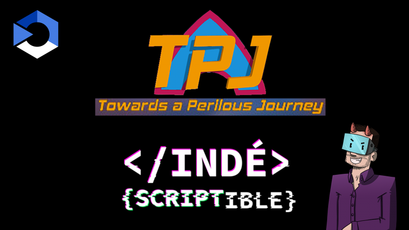 Indé Scriptible : Towards a Perilous Journey - 2