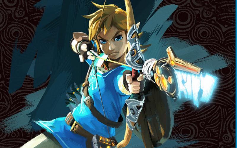 Un jeu de type Zelda Breath of the Wild en VR à la GDC chez Oculus ? - 2