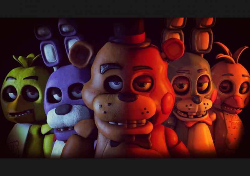 Five Nights at Freddy's VR arrive sur PSVR ! - 2