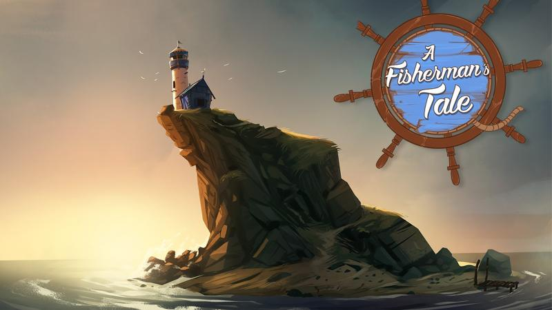 Test - A Fisherman's Tale : Le phare à Bob - 2