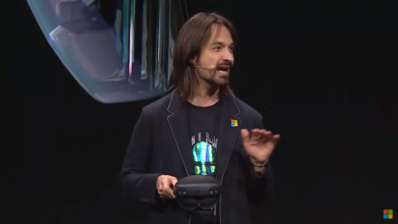 Hololens 2 : Microsoft lève le voile ! - 4