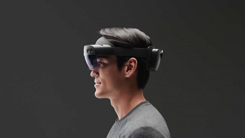 Hololens 2 : Microsoft lève le voile ! - 2
