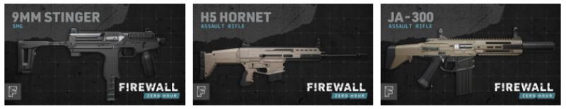 Firewall Zero Hour : nouveau DLC pour le 26 février - 6