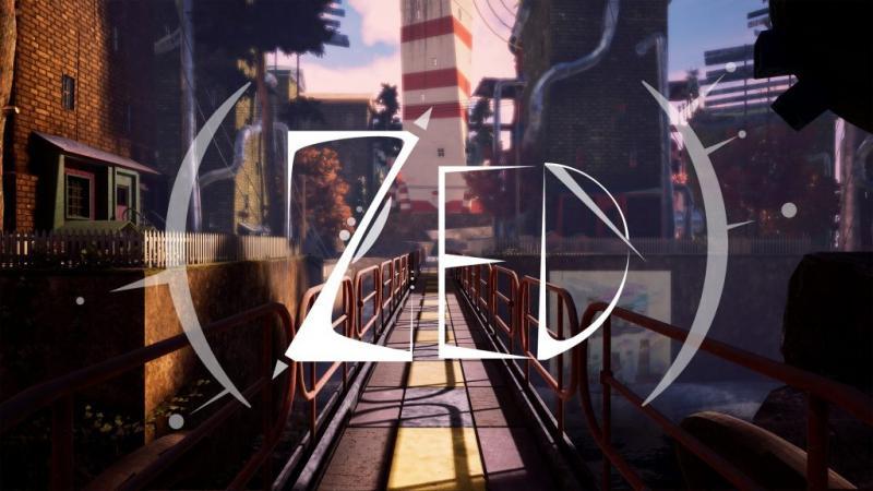 ZED : Un jeu d'énigme édité par les créateurs de Myst - 2