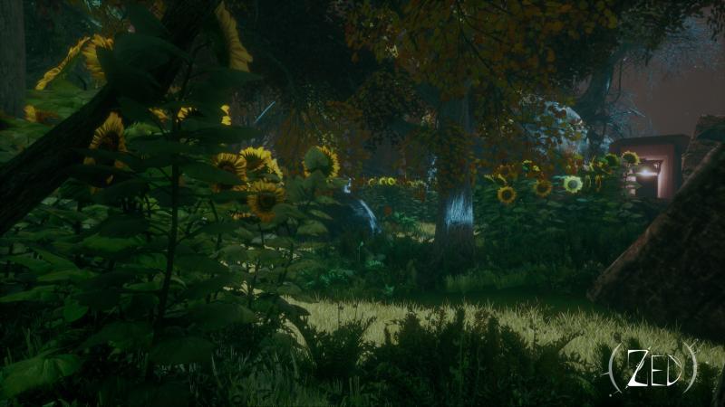 ZED : Un jeu d'énigme édité par les créateurs de Myst - 6
