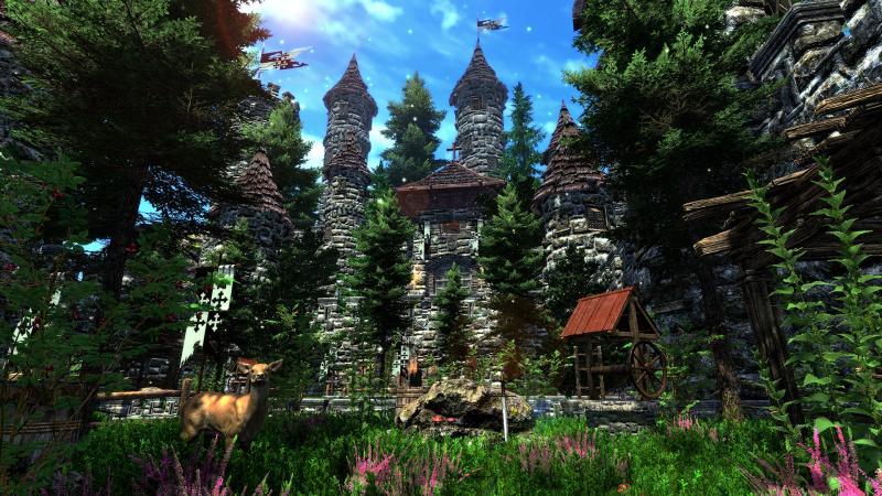 Test - Shadow Legend VR : l'ombre du RPG VR dont vous rêvez  - 13