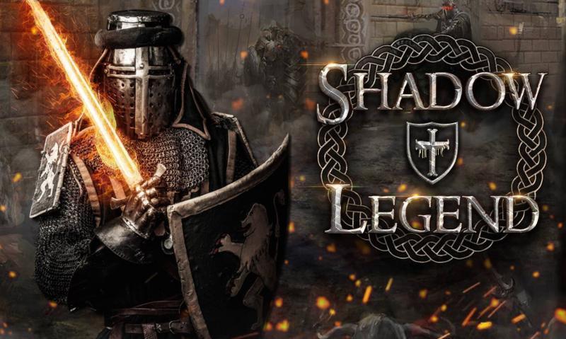Test - Shadow Legend VR : l'ombre du RPG VR dont vous rêvez  - 2