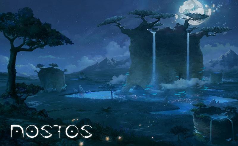 Nostos : l'Alpha pour avril ! - 2
