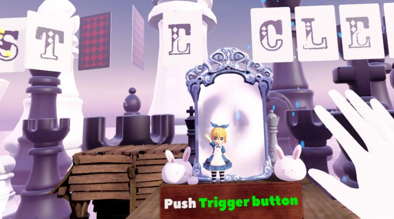 Test – Alice Mystery Garden : LowCost Cosplay de Captain Toad ? - 16