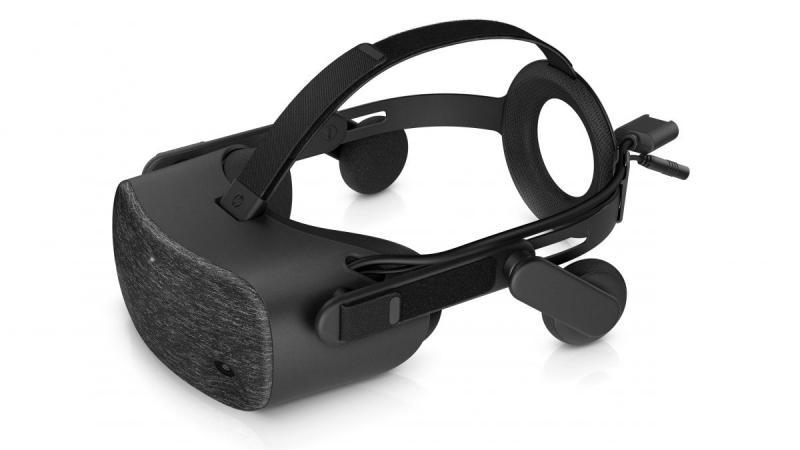 Le HP Reverb est un casque 4K VR impressionnant et confortable pour 599$ - 2