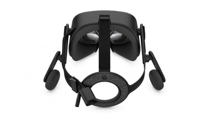Le HP Reverb est un casque 4K VR impressionnant et confortable pour 599$ - 10