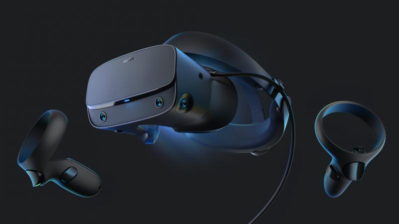 L'Oculus Rift S dévoilé : tout ce qu'il faut savoir sur le nouveau casque VR PC d'Oculus (spécs, sortie, prix) - 2