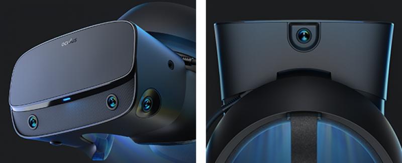 L'Oculus Rift S dévoilé : tout ce qu'il faut savoir sur le nouveau casque VR PC d'Oculus (spécs, sortie, prix) - 9