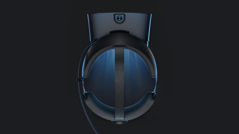 L'Oculus Rift S dévoilé : tout ce qu'il faut savoir sur le nouveau casque VR PC d'Oculus (spécs, sortie, prix) - 14