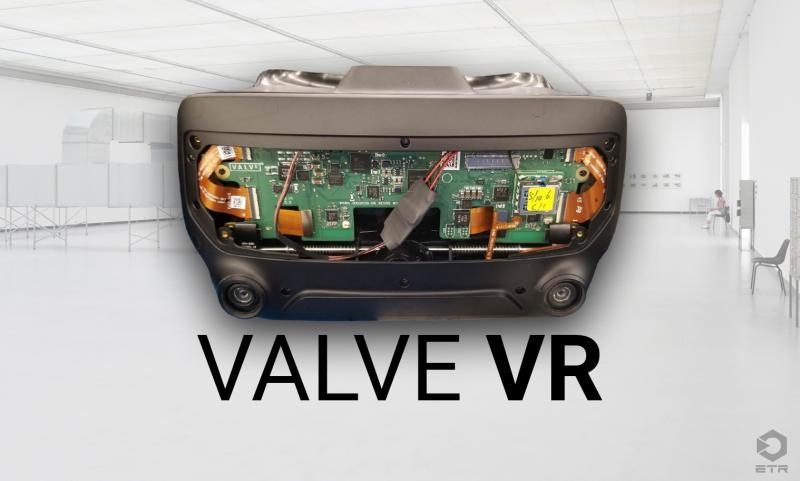 Il n'y aura pas d'annonce de casque VR Valve à la GDC ! Mais dans un futur proche ?? - 2