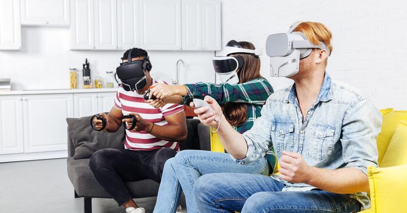 FeelReal VR : le masque à odeurs en kickstarter ! - 2