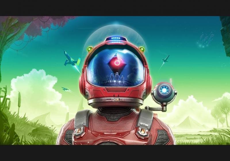 No Man's Sky : le jeu le plus décevant de 2016 en passe de devenir la killer App de la VR ? - 2
