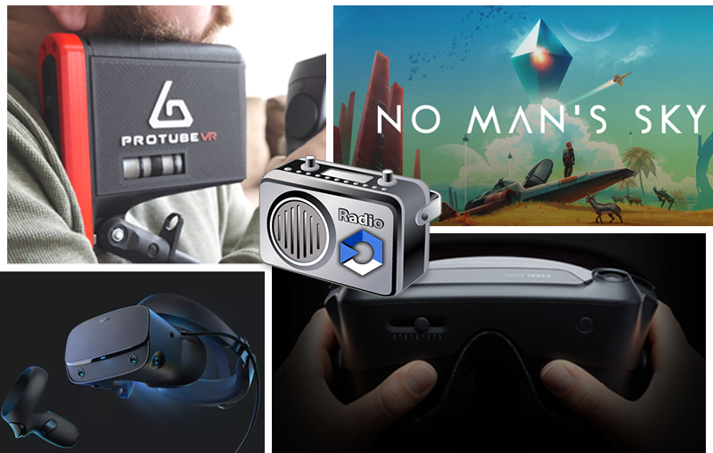 Radio ETR: Valve Index, Rift S, Force Tube VR …  on vous dit tout ! - 2