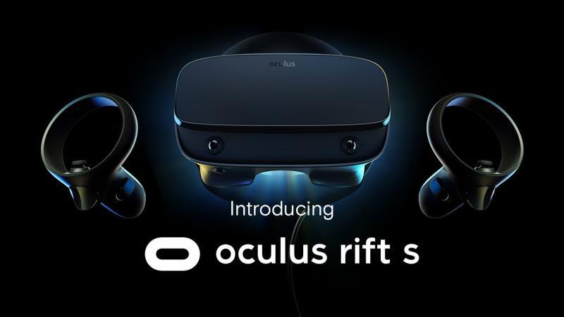 Oculus Rift S : voici comment il se configure ! - 2