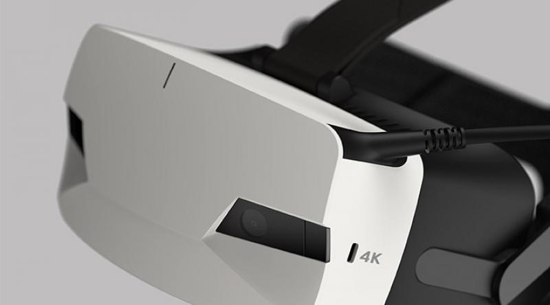 Acer : un nouveau casque nommé le ConceptD OJO ! - 2