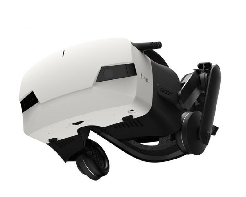 Acer : un nouveau casque nommé le ConceptD OJO ! - 6