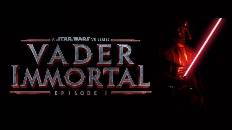 Star Wars Vader Immortal : confirmé sur Oculus Rift et Rift S - 2