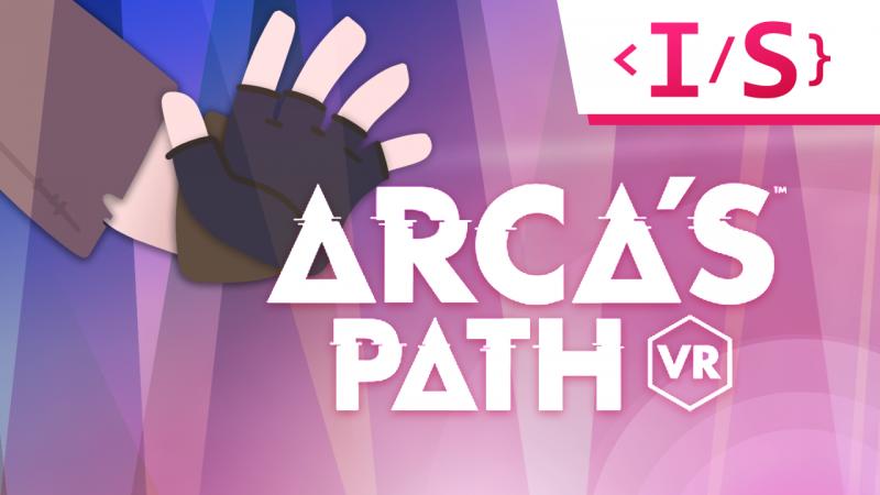 IndéScriptible : Arca's Path - ça roule chez vous ? - 2