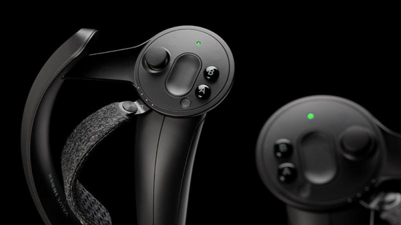 Valve Index : pré-commande, prix et spécificités, tout savoir sur le casque de Steam - 25