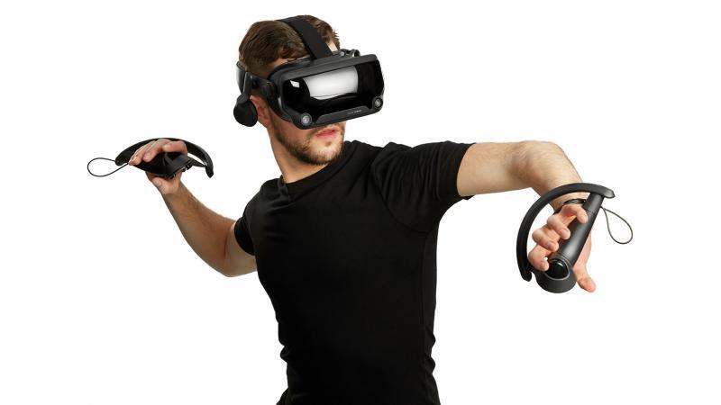 Valve Index : pré-commande, prix et spécificités, tout savoir sur le casque de Steam - 34
